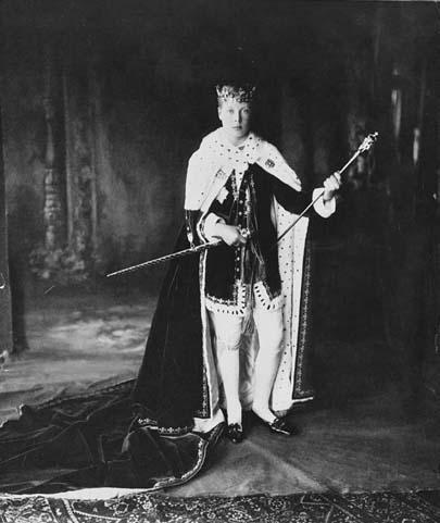 The Prince. © K. Morris