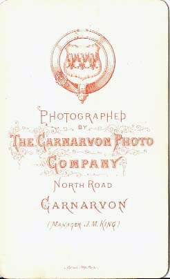 Carnarvon Photo Company, North Road. © K. Morris.